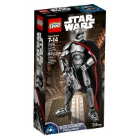 Lego Star Wars - Kapitánka Phasma