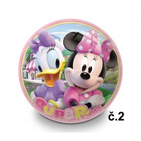 Potlačená lopta Minnie Boutique - 230 mm