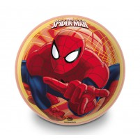 Potlačená lopta Spiderman Hero - 230 mm
